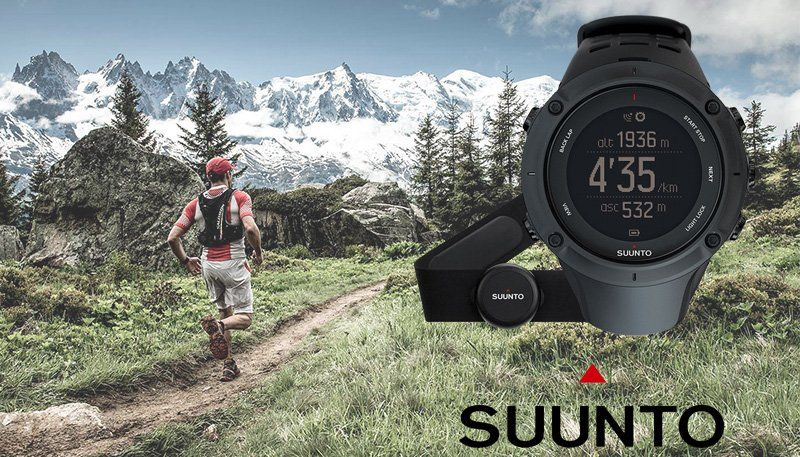 Suunto, Mammut, Alpine Pro, Salomon... promotions outdoor et trek