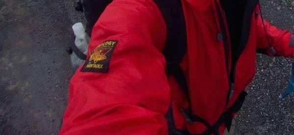 Vêtements pour la pluie et le froid : une introduction au Nikwax Analogy