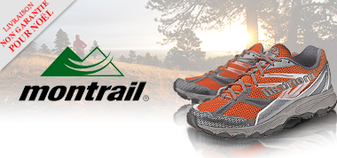 montrail chaussures outdoor trail