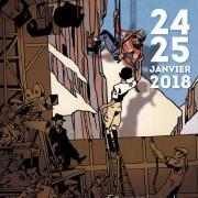 Les soirées du cinéma alpin : 24-25 janvier 2018 à Chambéry
