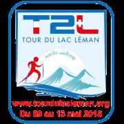 Tour du lac Léman en marche nordique, 7ème édition du 9 - 13 mai 2018