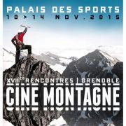 Les XVIIes Rencontres Ciné Montagne - Grenoble du 10 au 14 nov. 2015