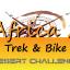 AFRICA2 Desert Challenge - Octobre 2018