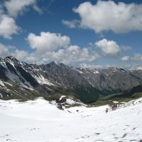 Rando en massif du Mont-Blanc