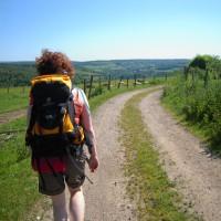 Rando entre Ardenne et Fagnes, BE