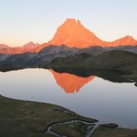 Tour du pic du midi d'Ossau et lacs d'Ayous – Pyrénées