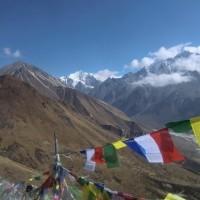 Langtang trek 8 jours kathmandu- kathmandu