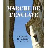 Marche de l'Enclave