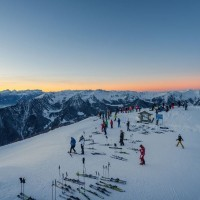 Rando raquettes et/ou ski en Tyrol