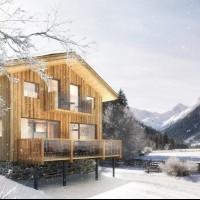 Rando raquettes et ski en Tyrol