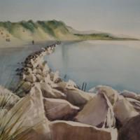 Rando en Baie d'Authie