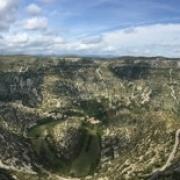 TDLH - Traversée de l'Hérault du 26 mai au 2 juin 2018