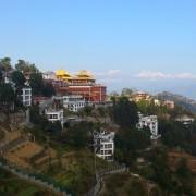Les Alpes-Himalaya