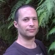 Portrait de Alberto_