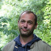 Portrait de Patrice Régnier