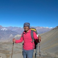independent guide du Nepal