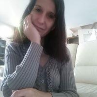 Portrait de Annabelle Silva