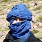 Portrait de mohamedmed