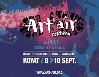 AFFICHE ART'AIR 7 V3