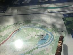 GR 2, les boucles de Seine depuis Mantes la Jolie... 14/05/18