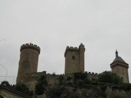 Pyrénées - Autour de la réserve d'orlu... 20/06/18