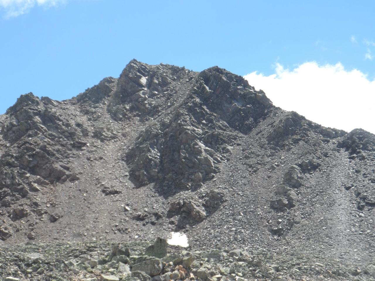 Sans nom 9/02/19 - gros plan sur le Mont Thabor