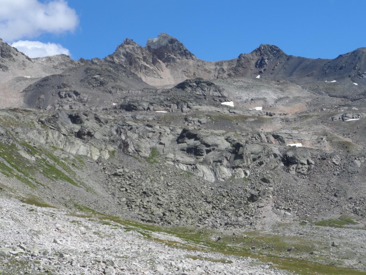 Sans nom 9/02/19 - vue sur le Mont Thabor