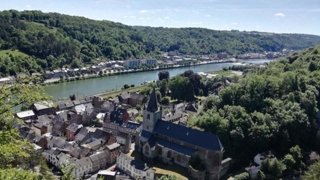 Sans nom 9/06/19 - Bouvines, vallée de la Meuse, Belgique