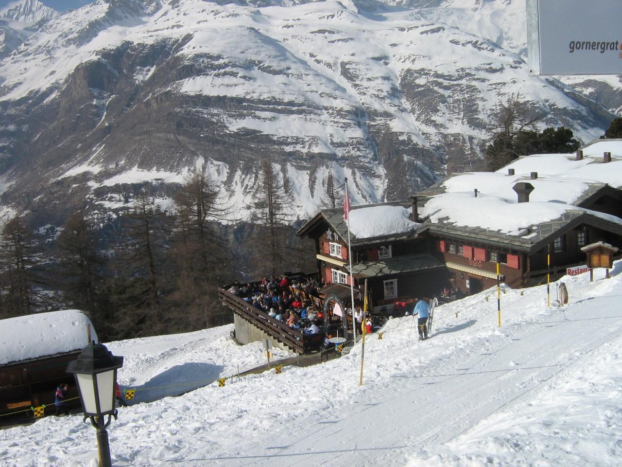 Randos d'hiver Proxirando 27/12/19 - Zermatt, en Suisse