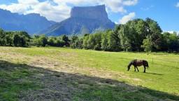Le tour du Mont Aiguille - Vercors - 23/06/20