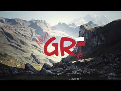 Le GR® de Pays  Tour du Beaufortain en Savoie