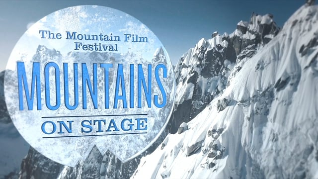 """Teaser du Festival Montagne en Scène """"winter édition"""" 2017"""