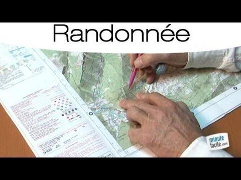 Comment repérer les coordonnées GPS sur une carte ?
