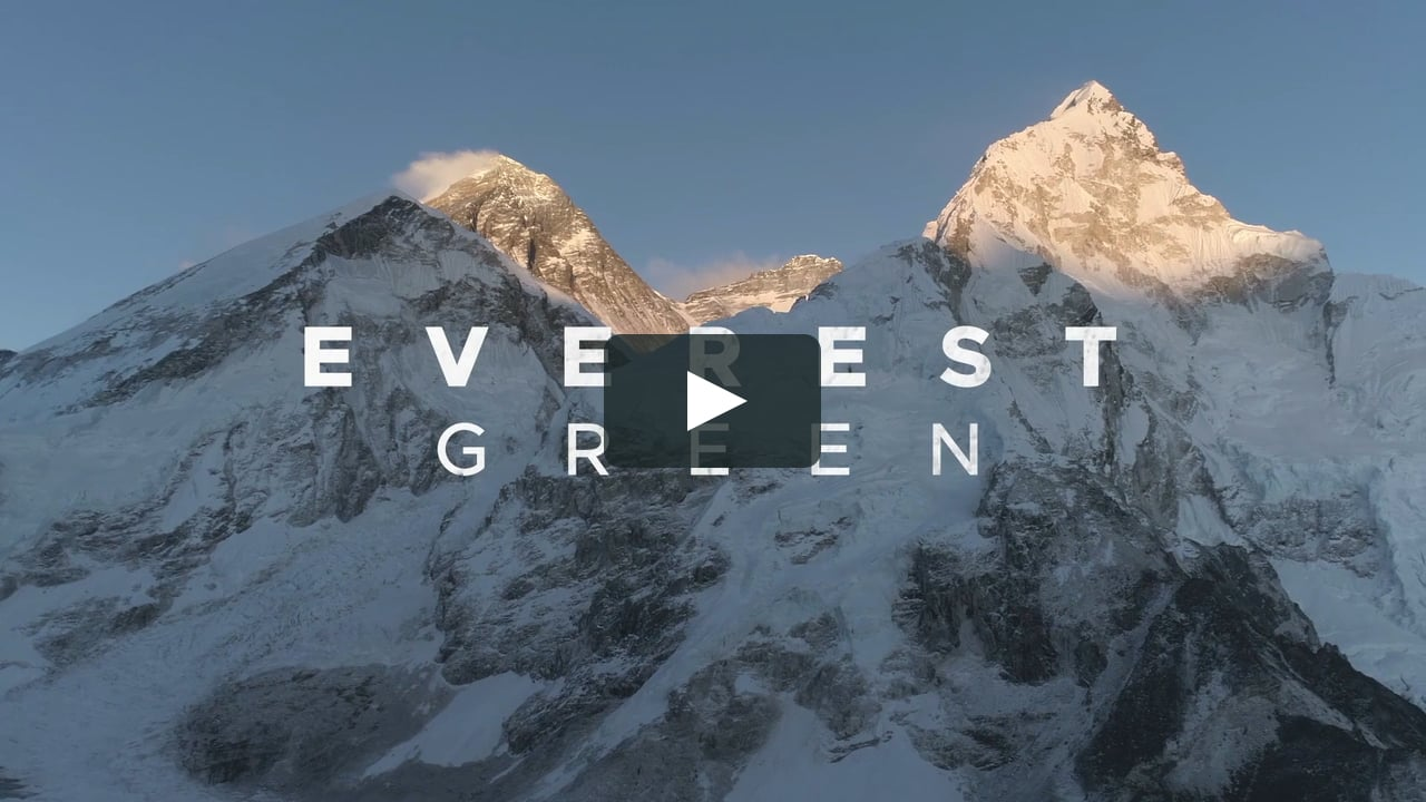 Everest Green : La bande annonce du film documentaire