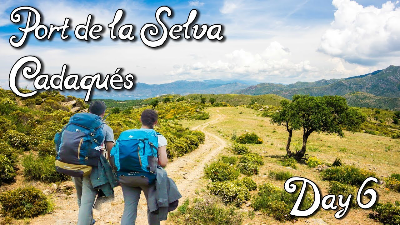 Video:Randonnée en Costa Brava | Port de la Selva-Cadaques