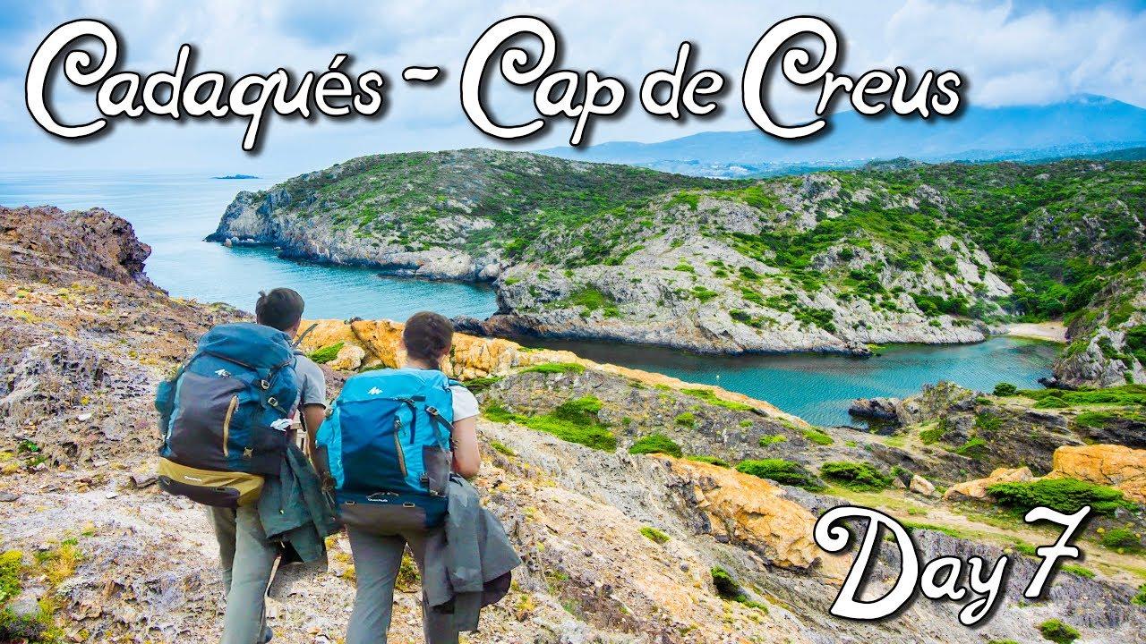 Video:Randonnée en Costa Brava | Cadaques - Far del Cap de Creus