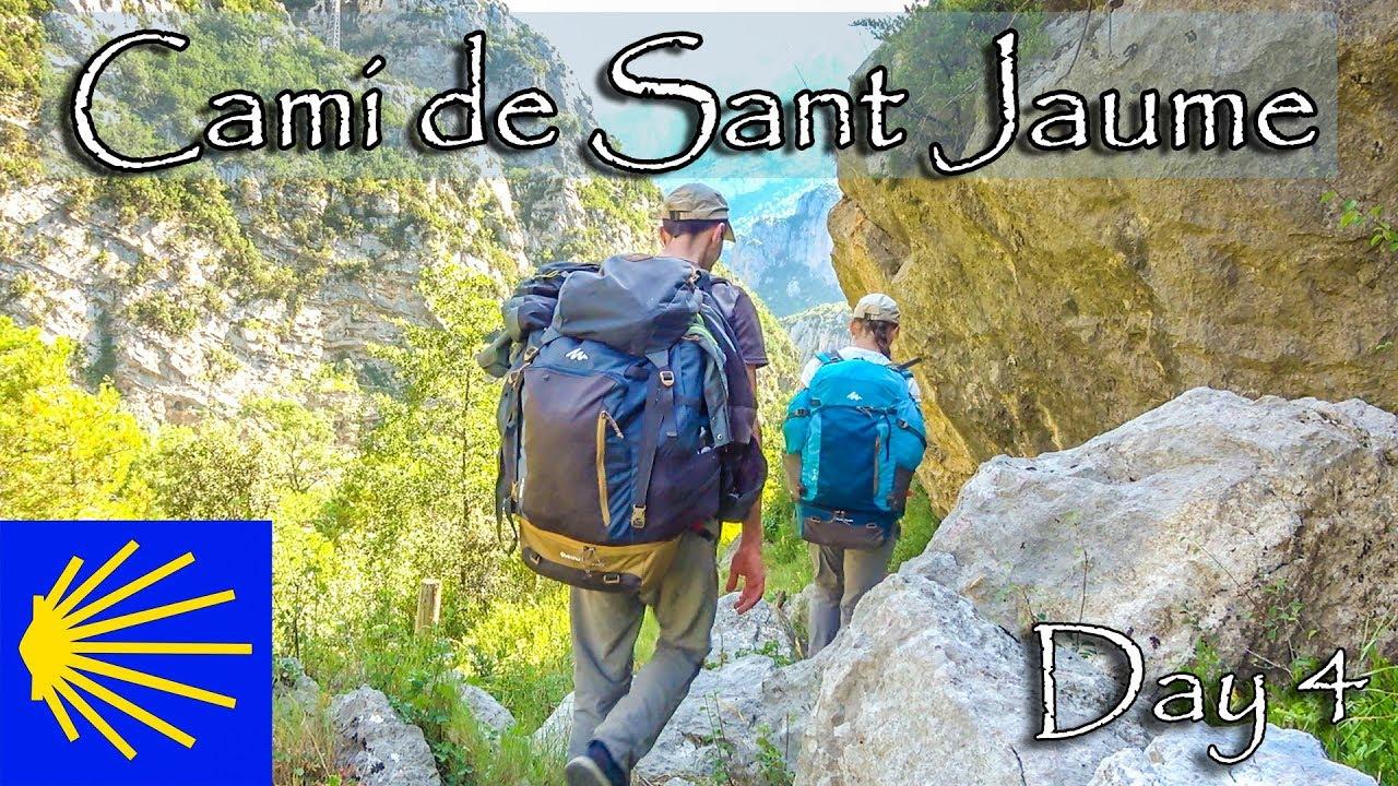 Dernier jour et nos impressions sur le Camino de Santiago en Catalogne, Espagne