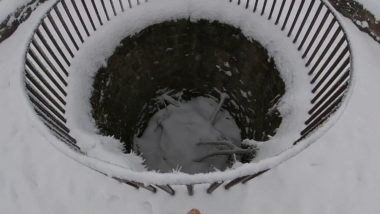 Le Donon sous la neige. 2 jours en raquettes