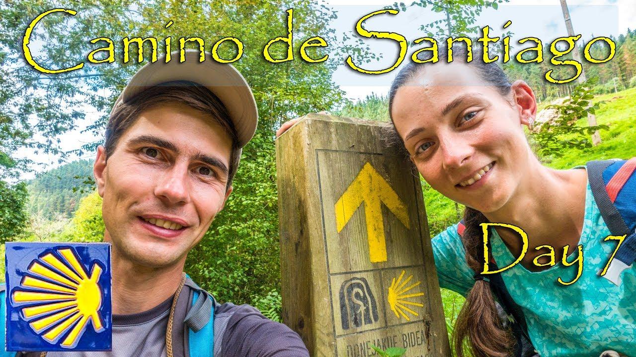 Randonnée dans le Beau Pays Basque, Espagne