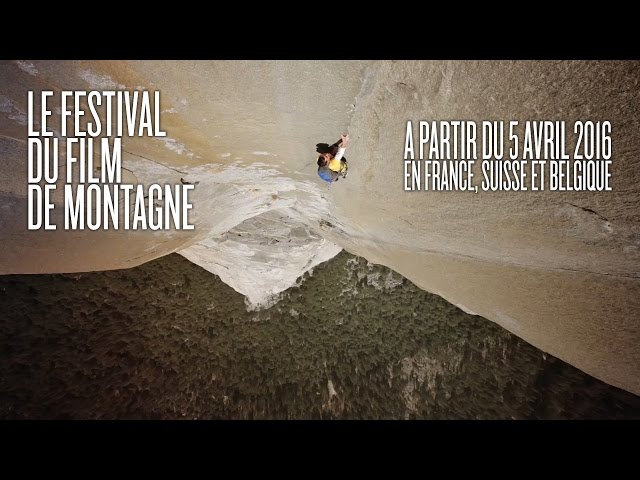 Teaser du Festival Montagne en scène Summer édition 2016