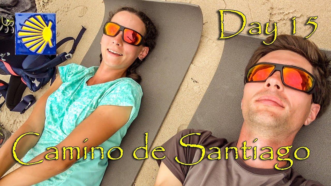 Camino est addictif! | Camino del Norte de Comillas à Sant Vicente de la Barquera - Jour 15