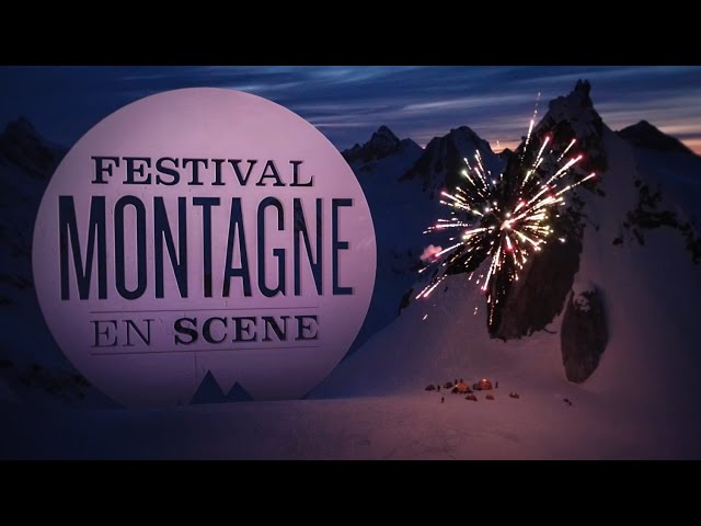Montagne en Scène Winter 2015