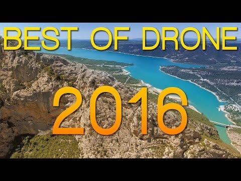 BEST OF DRONE 2016 - Les Trekkeurs Compulsifs